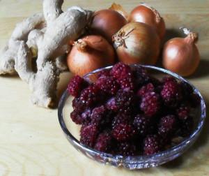 Obst und Gemüse sind die besten Hausmittel gegen Erkältungen. Bildrechte www.social-picture-box.de